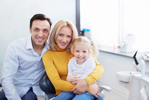Family Dentistry Group