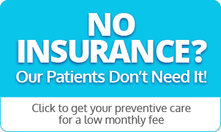Image that shows information about No Insurance.