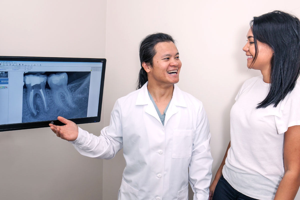 One-Visit Root Canal Therapy in Fort Lauderdale | Premier Smile Center